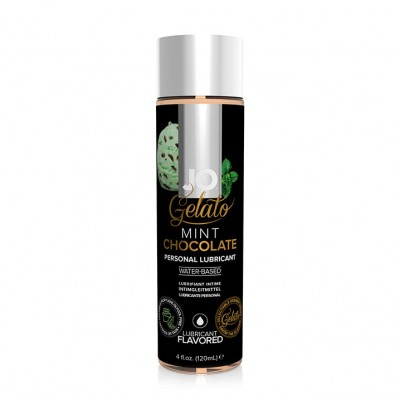 JO Gelato Mint Chocolate Personal Lubricant