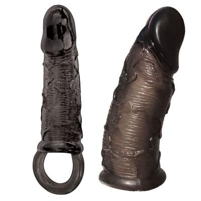 Mack Tuff Deep Pleasure Penis Extender 6.5 Inch