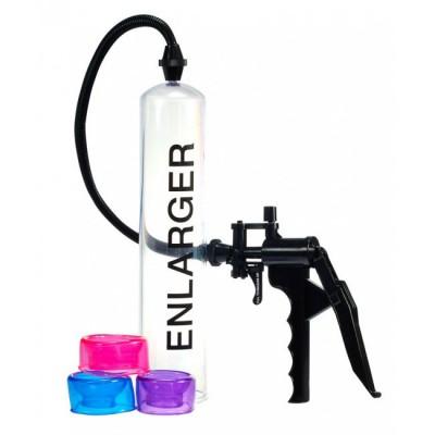 XFactor Penis Pump Private stock