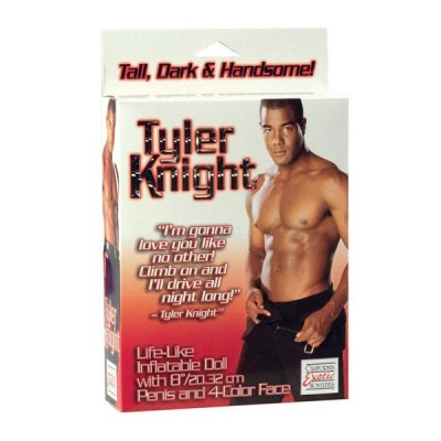 Tyler Knight Love Doll with Dildo