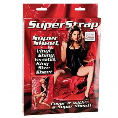 Super Strap Super Sheet