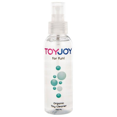 Toy Joy Pump Action Toy Cleaner
