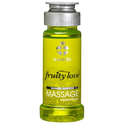 Swede Watermelon Massage 50ml