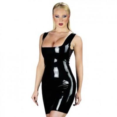 Rubber Secrets Dress