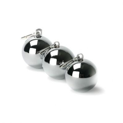 Chrome Ball Weights 8oz