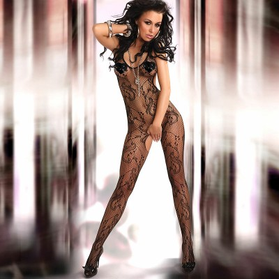 Corsetti Eden Body Stocking UK Size 812