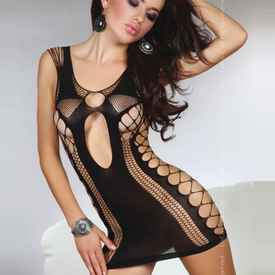Corsetti Anshula Mini Dress UK Size 812