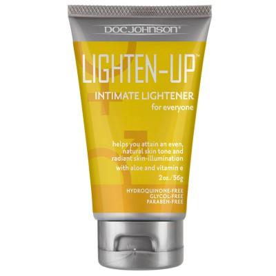 Lighten Up Intimate Lightener For Everyone Skin Cream