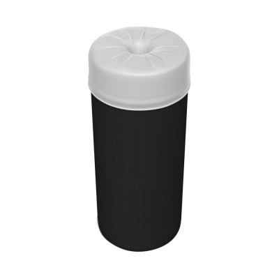 Fifi Masturbator Black With 5 Disposable Sleeves