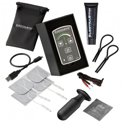 ElectraStim Flick Electro Stimulation Multi Pack