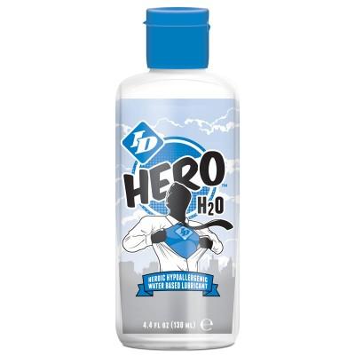 ID Hero H2O 4.4oz Lubricant
