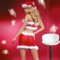 Corsetti Christmas Lust Lingerie