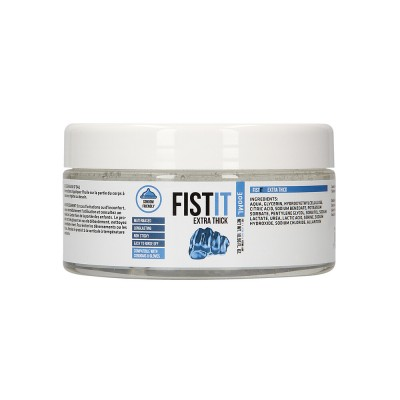 Fist It Extra Thick Lubricant 300ml
