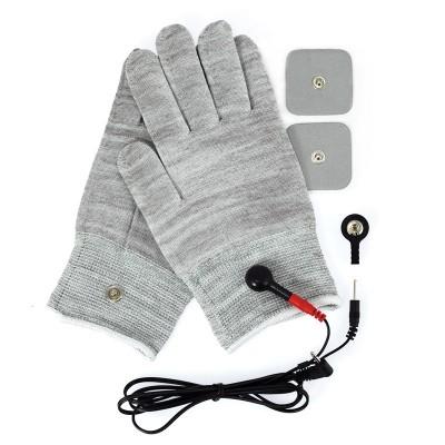 Rimba Electro Gloves pair