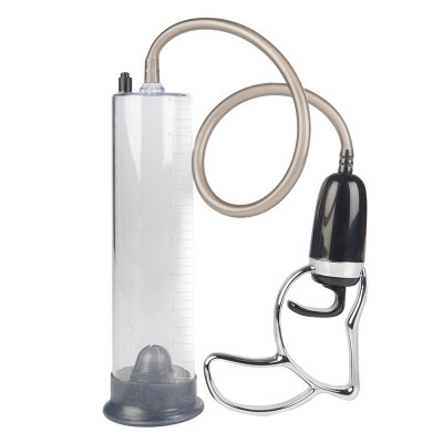 Precision Pump Intermediate Cylinder