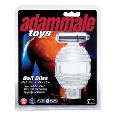 Adam Male Toys Ball Bliss