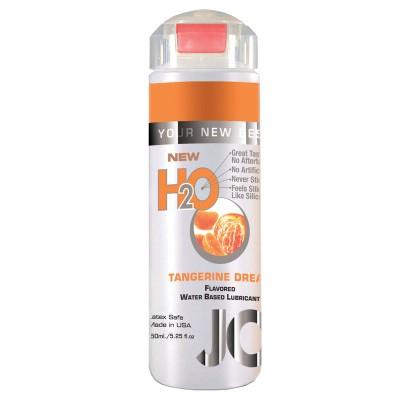 System JO H20 Tangerine Dream