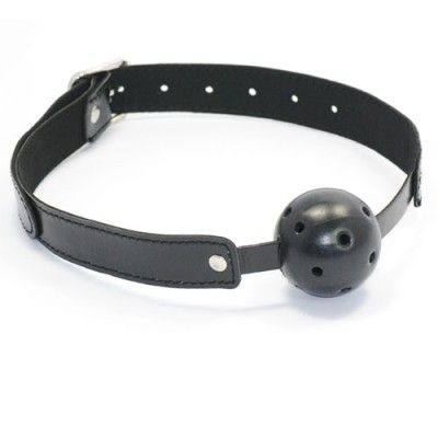 Beginners Breathable Ball Gag