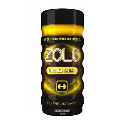 Zolo Personal Trainer Cup Masturbator