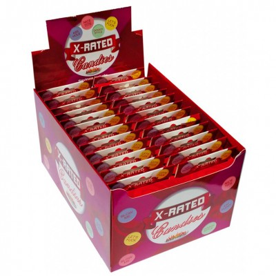 XRated Candies