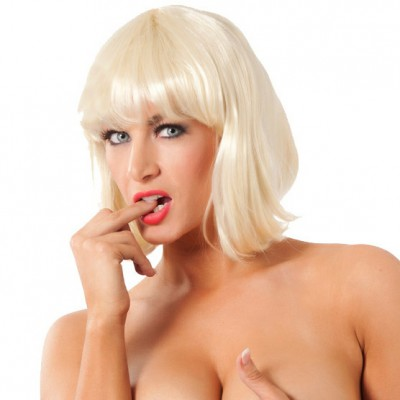 Wig Blonde