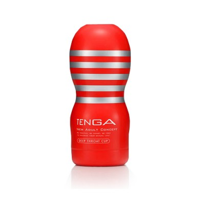 Tenga (Ultra Size) Deep Throat Cup