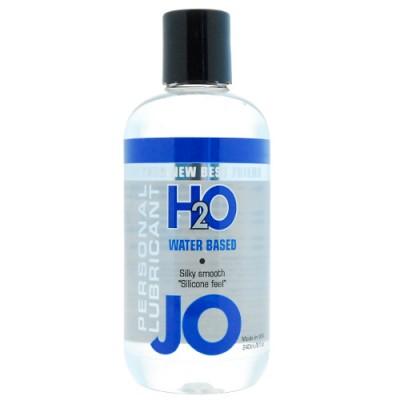 System Jo H2O Personal Lubricant 4.5floz